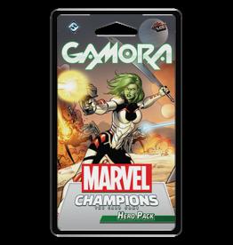 Marvel Champions LCG Marvel Champions Gamora