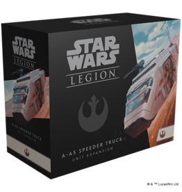 Star Wars Legion Star Wars Legion A-A5 Speeder Truck