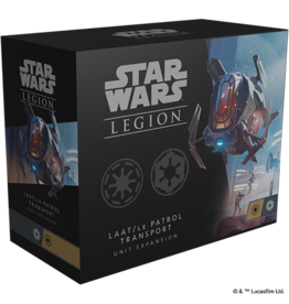 Star Wars Legion Star Wars Legion LAAT/le Patrol Transport