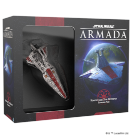 Star Wars Armada Star Wars Armada Venator-class Star Destroyer