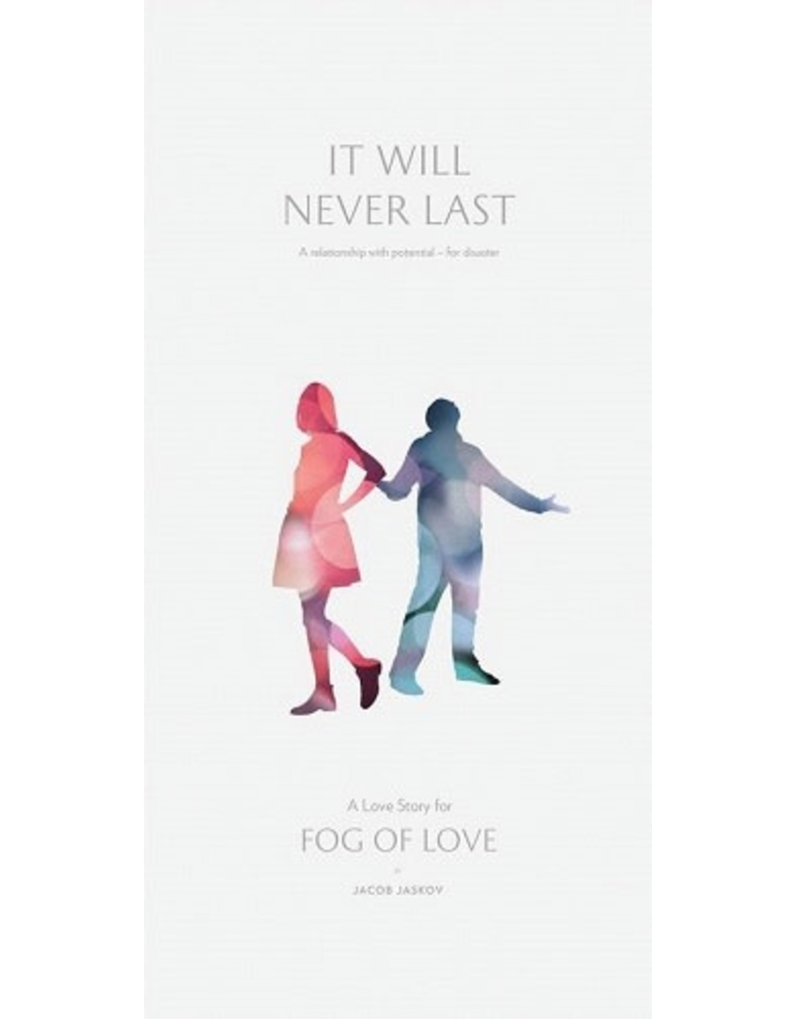 Fog of Love It Will Never Last Expansion