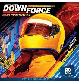 Downforce Danger Circuit