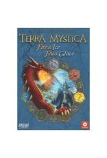 Terra Mystica Fire and Ice