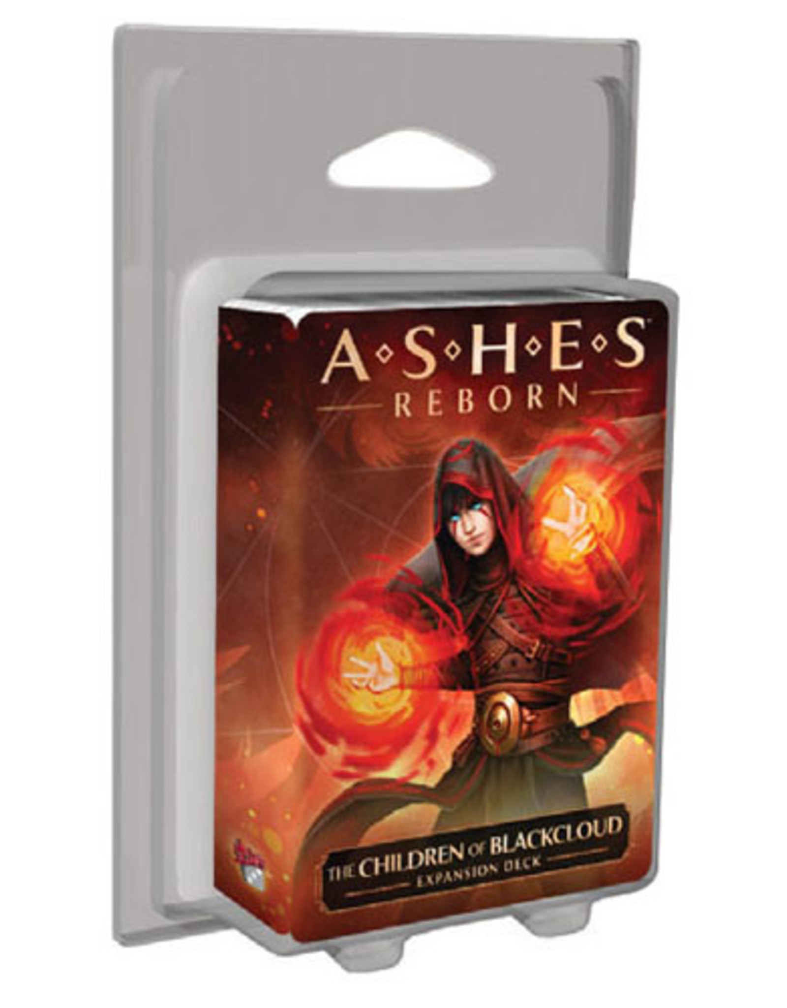 Ashes Reborn The Children of Blackcloud