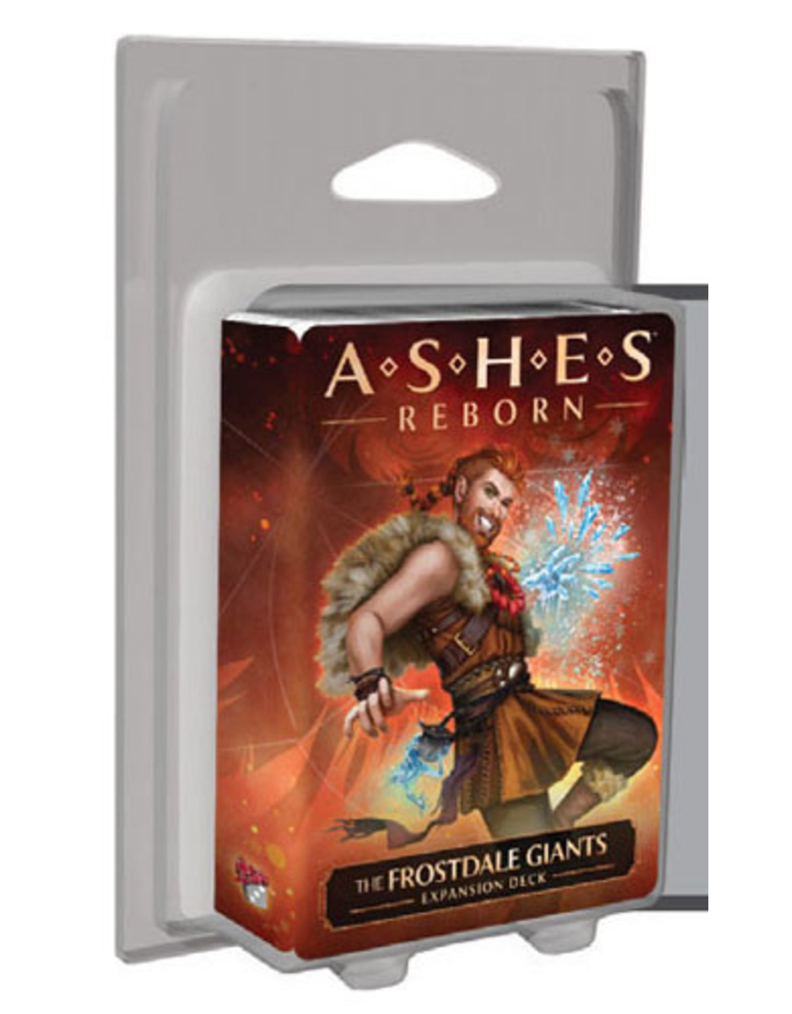 Ashes Reborn The Frostdale Giants