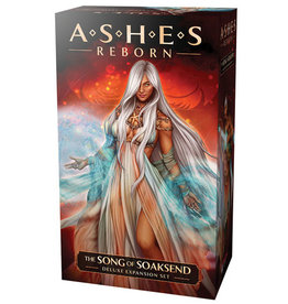 Ashes Reborn The Song of Soaksend Deluxe Expansion Set