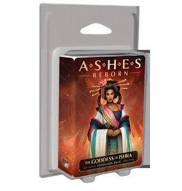 Ashes Reborn The Goddess of Ishra
