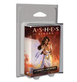 Ashes Reborn The Spirits of Memoria