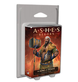 Ashes Reborn The King of Titans
