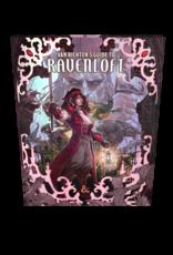DnD D&D Van Richten's Guide to Ravenloft Variant
