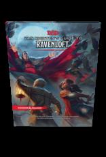 DnD D&D Van Richten's Guide to Ravenloft