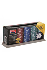 Poker Chips 8 Gram Clay Tray (100)