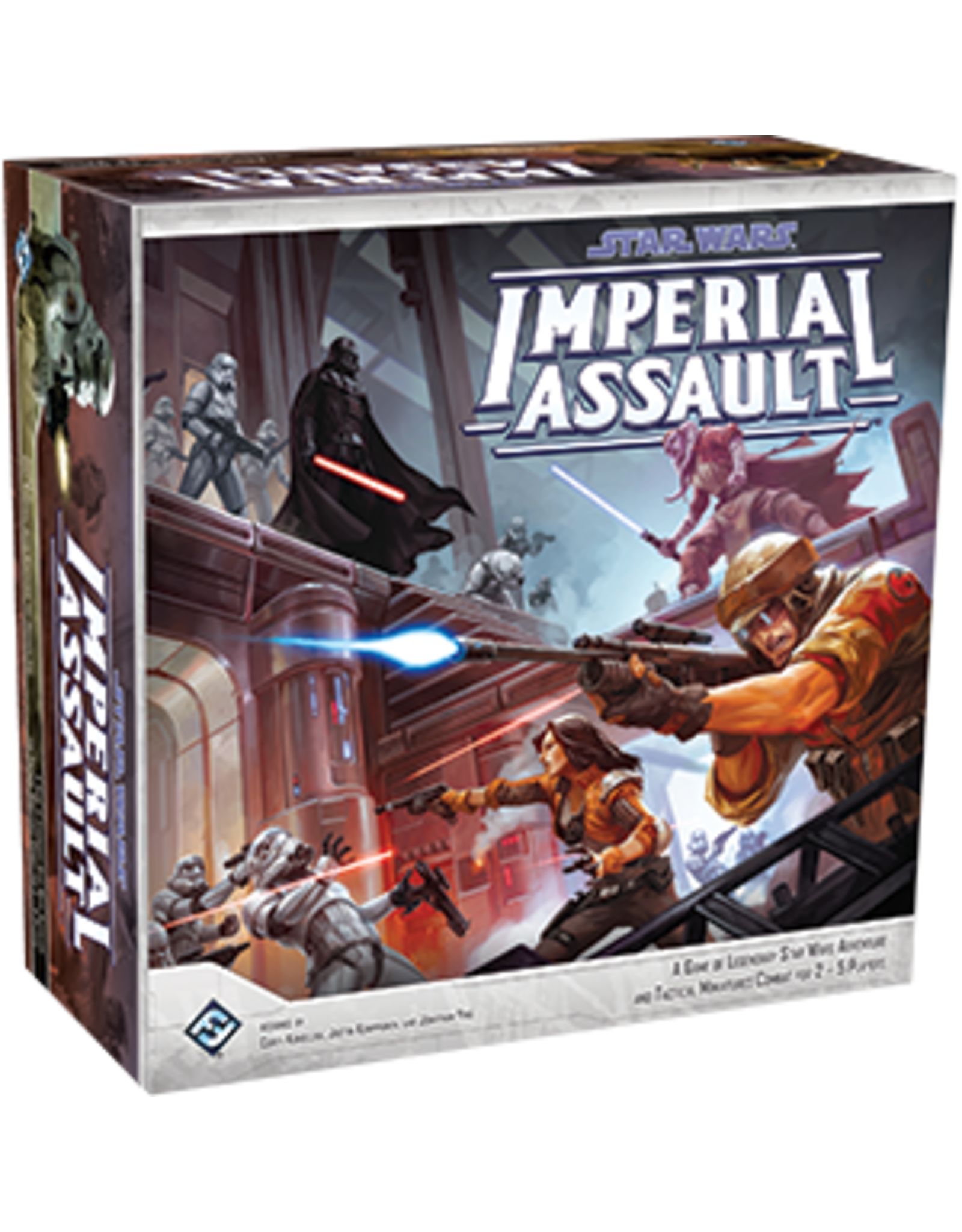 Star Wars Imperial Assault Star Wars Imperial Assault
