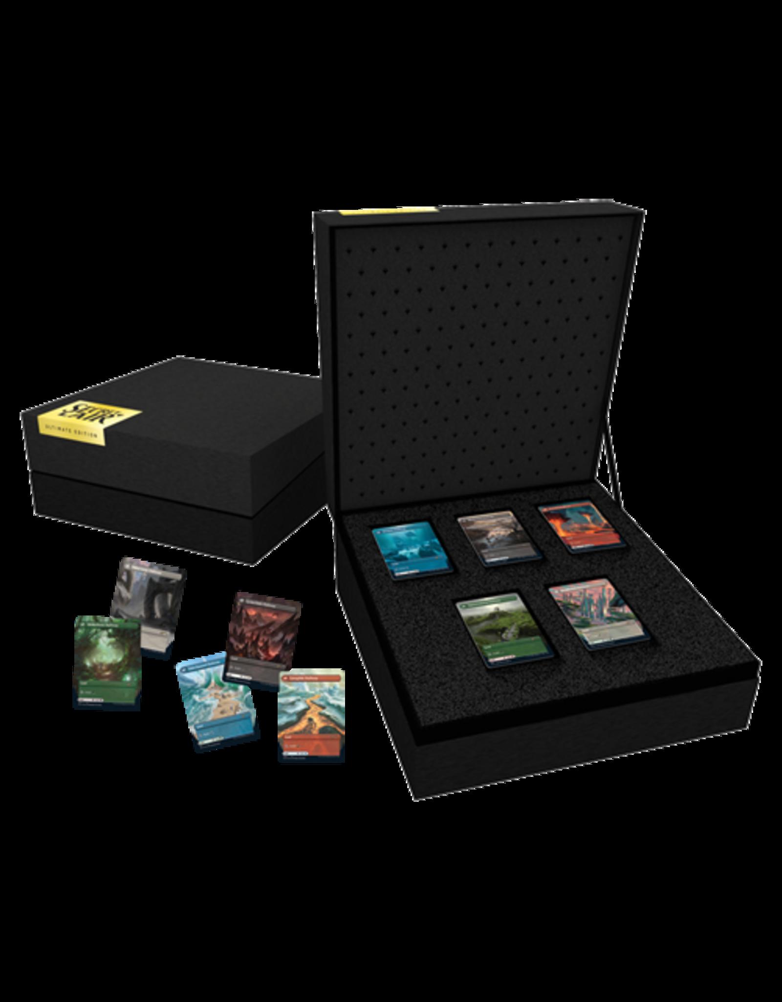 Magic Secret Lair Ultimate II