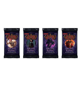 Flesh and Blood Arcane Rising (Unl) Booster Pack