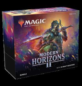 Magic Modern Horizons 2 Bundle