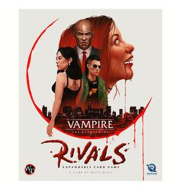 Vampire the Masquerade Rivals ECG