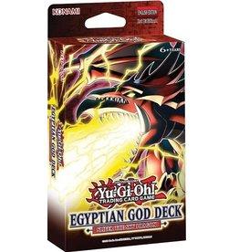 YuGiOh Egyptian God Deck Slifer