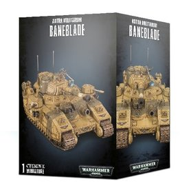 Warhammer 40k Astra Militarum Baneblade