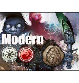 Saturday Modern 12pm
