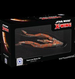 X-Wing Star Wars X-Wing 2nd Trident Class Assault Ship