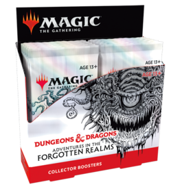Magic Adventures in the Forgotten Realms Collector Box