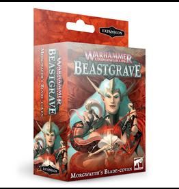 Warhammer 40k Warhammer Underworlds Morgweath's Blade-Coven