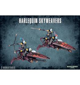 Warhammer 40k Harlequin Skyweavers