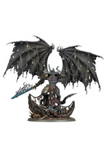 Chaos Daemons Be'Lakor The Dark Master