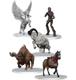 D&D Icons Summoned Creatures Set 1