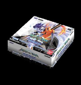PREORDER Digimon Battle of Omni Booster Box