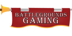Battlegrounds Gaming