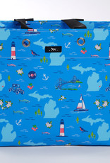 Scout Large Package Custom Michigan Print