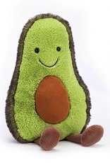 Jellycat Amusable Avocado Small