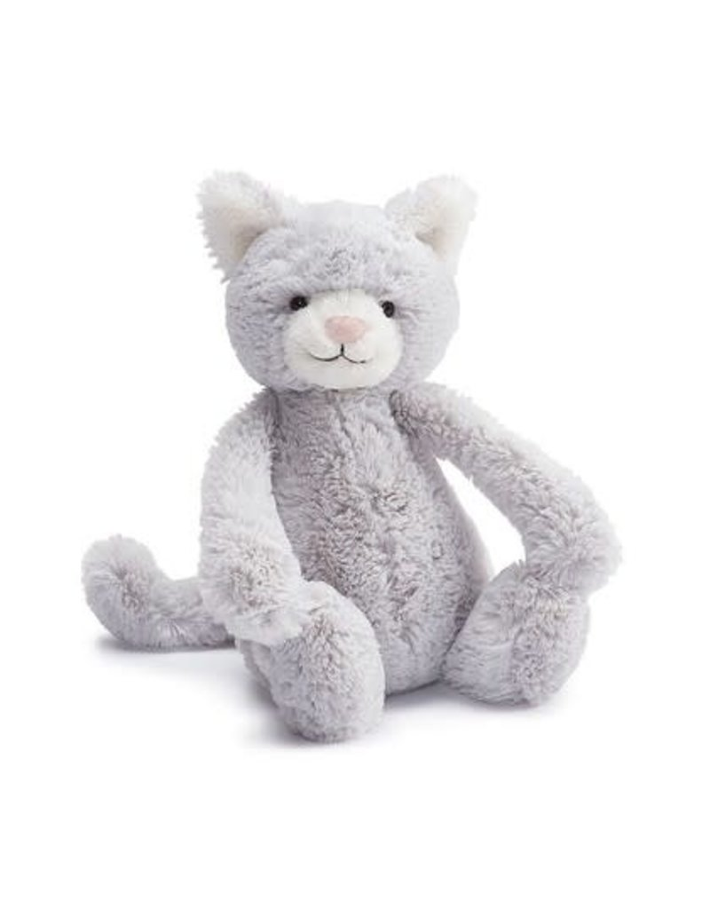 Jellycat Bashful Kitty Medium