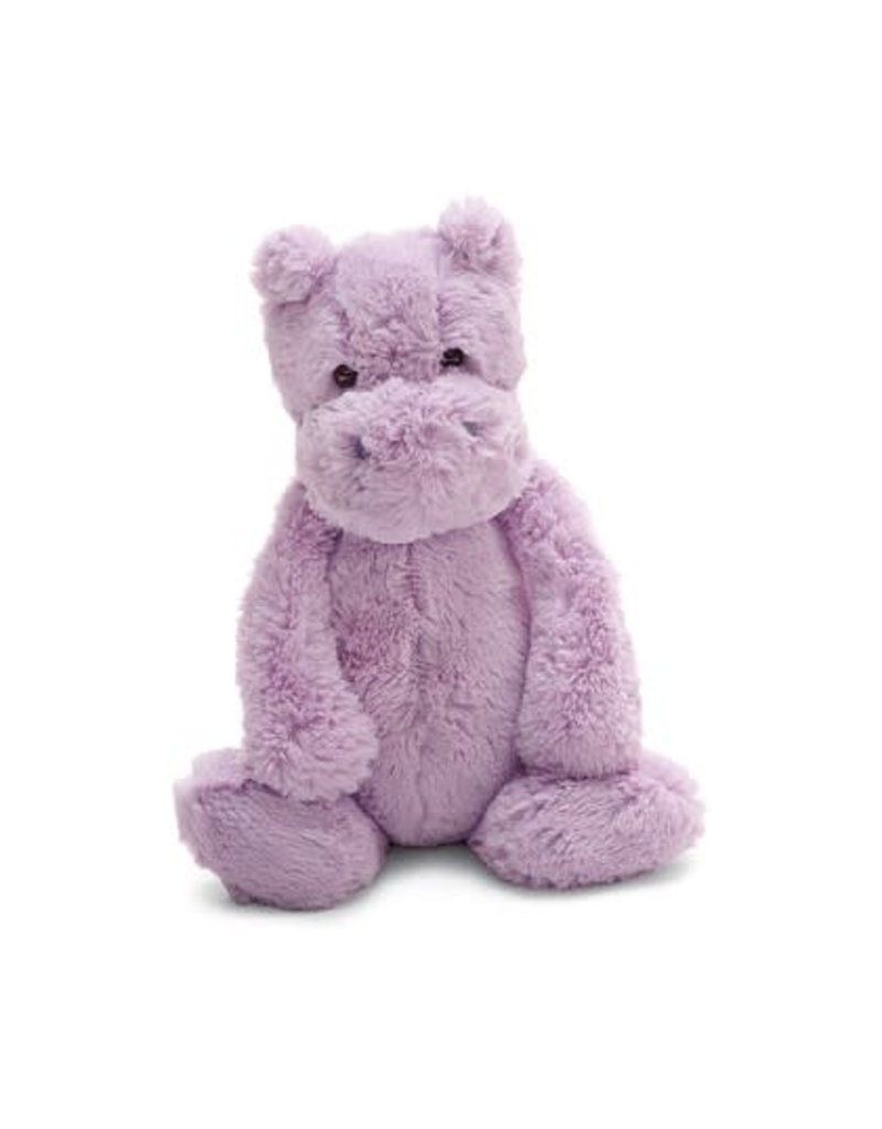 Jellycat Bashful Hippo Medium
