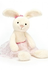 Jellycat Belle Ballet Bunny Medium