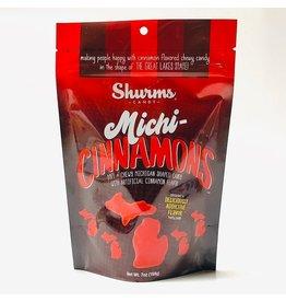 Michi-Cinnamon Gummies