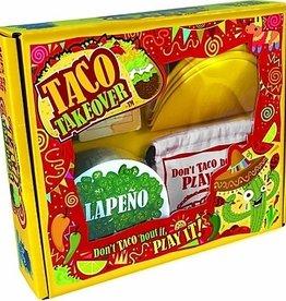 University Games Taco Takeover