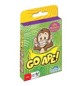 Card Game Go Ape!