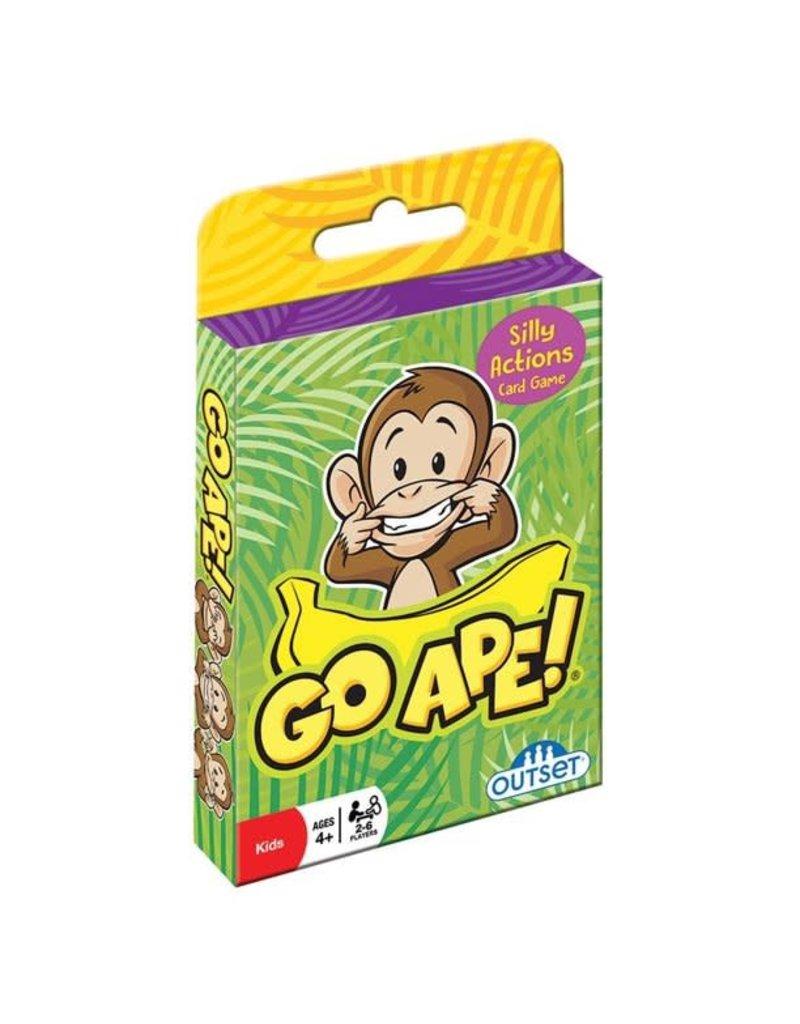 Go Ape! Game
