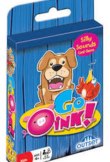 Outset Media Go Oink Card Game