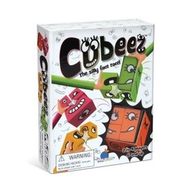 Blue Orange Cubeez Game