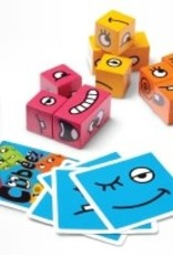 Blue Orange Cubeez Game