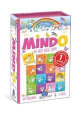 Blue Orange Mindo Unicorn Edition