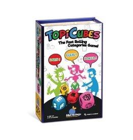 Blue Orange TopiCubes Game