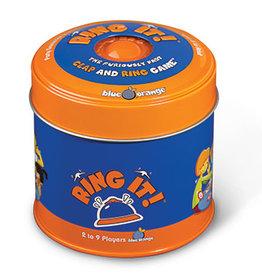 Blue Orange Ring It Game