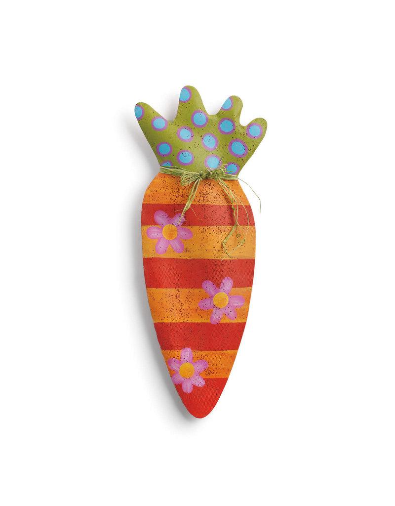 Demdaco Door Screening Carrot