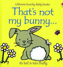 Usborne Books That's Not My Bunny Book