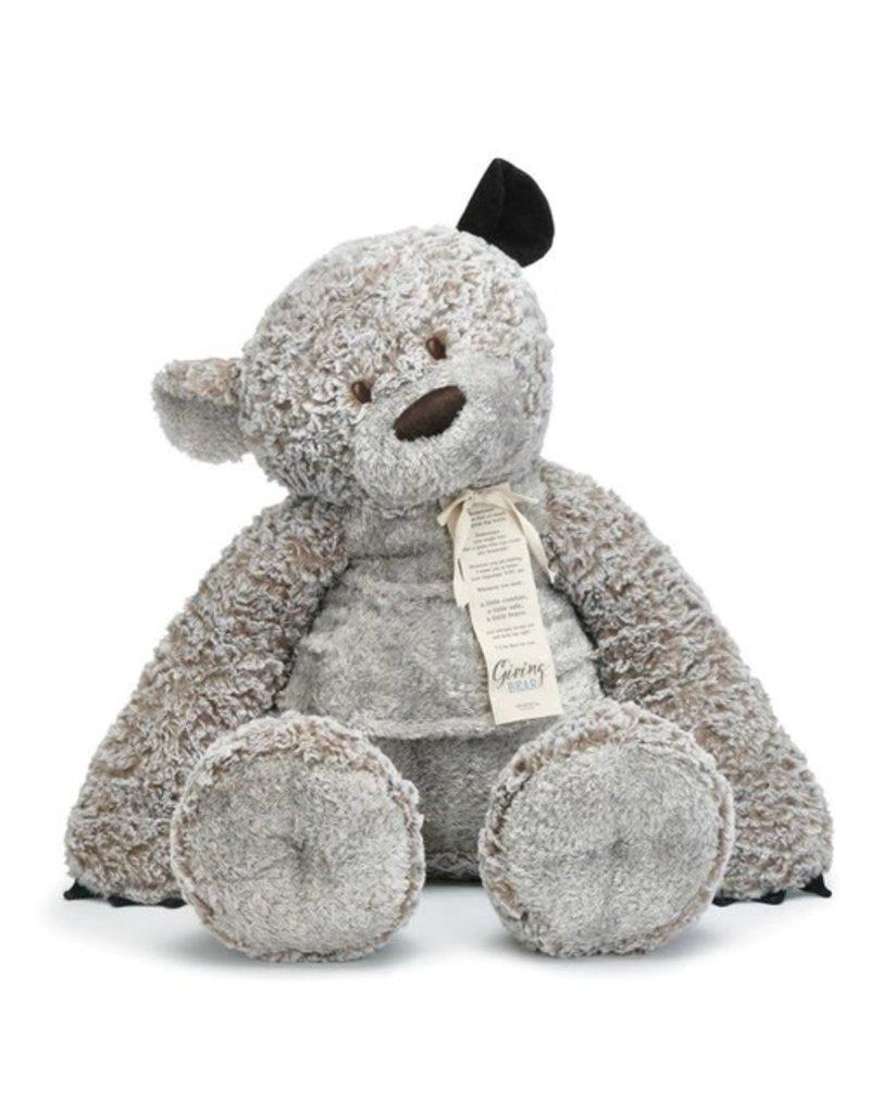Demdaco Giving Bear Jumbo